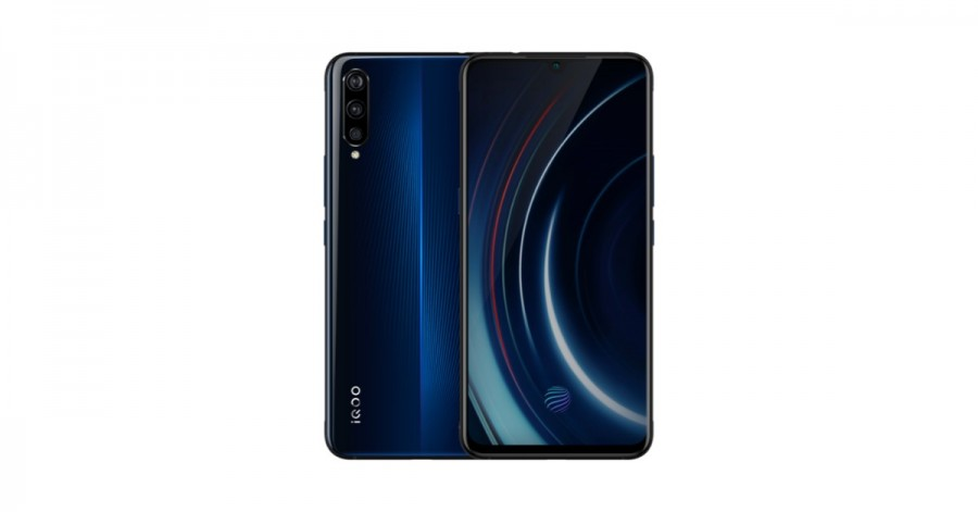 Vivo iQoo gaming phone launched: Snapdragon 855, 12GB RAM, triple rear cameras