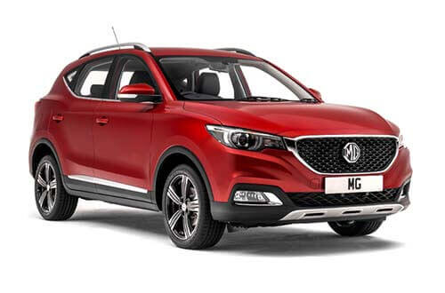 MG Motor India launches Hector, India's first connected car