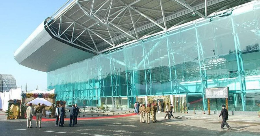 8 airports in north India closed for civilian flights