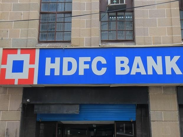 HDFC Bank Posts Profit Of Rs. 5,885 Crore In March Quarter