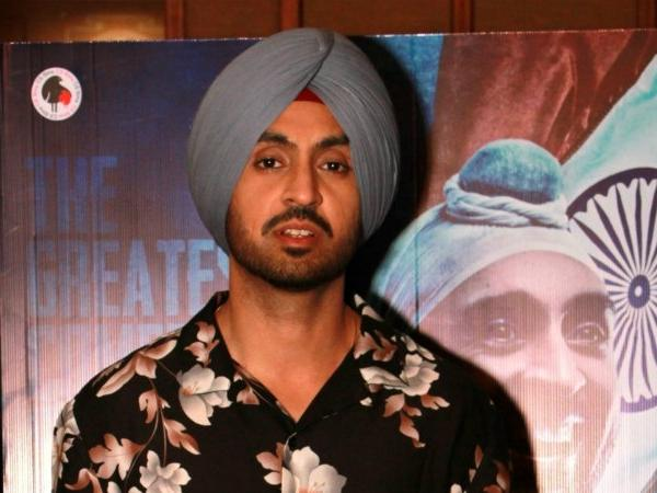 Diljit Dosanjh's wax statue to be unveiled at Delhi's Madame Tussaud
