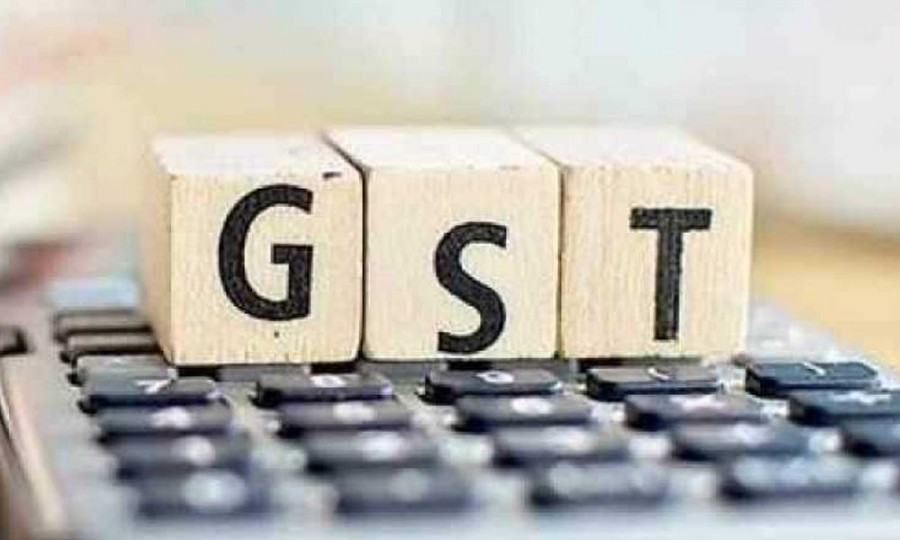 GST Collections At Record High Of Rs. 1,13,865 Crore In April