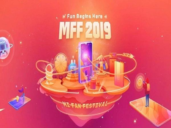 Mi Fan Festival 2019 Sale Starts Today : Flash Sale for Redmi Note 7 Pro, Offers on Poco F1 & Others