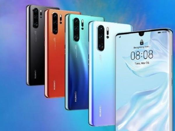 Huawei P30 Pro premium smartphone to launch in India today