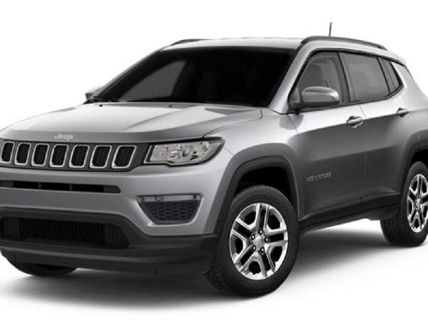 Jeep Compass Sport Plus Launched In India; Prices Start At ₹ 15.99 Lakh