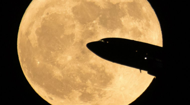 Final Supermoon of 2019 on March 21, same day as Spring Equinox