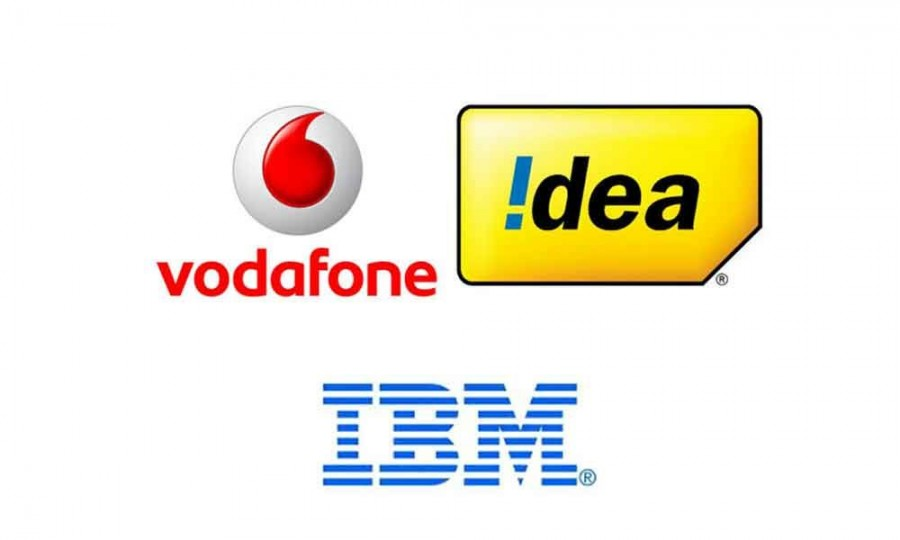 Vodafone Idea signs multi-million dollar IT deal with IBM