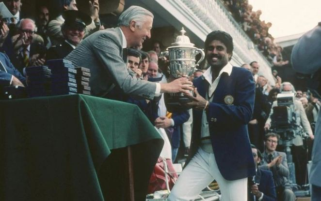 This day that year: When Kapil's Devils created glory at 1983 World Cup