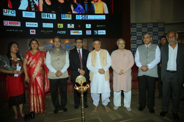 Honourable Governor of Maharashtra Mr. Bhagat Singh Koshyari inaugurates 1st Northeast Unsung Heroes Red Carpet Social Awards 2019