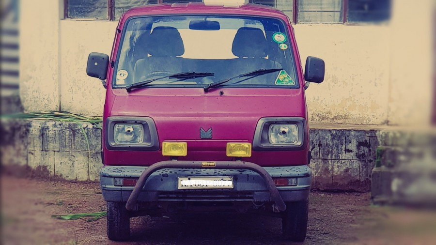 Goodbye Maruti Omni: Versatile Van Bows Out After 35 Years