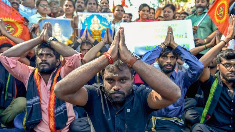 Sabarimala: Supreme Court to hear review petitions today, 4 women say make us intervenors