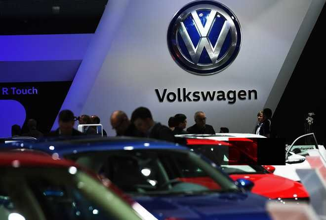 Volkswagen India Says Will Contest National Green Tribunal's Rs. 500 Crore Penalty