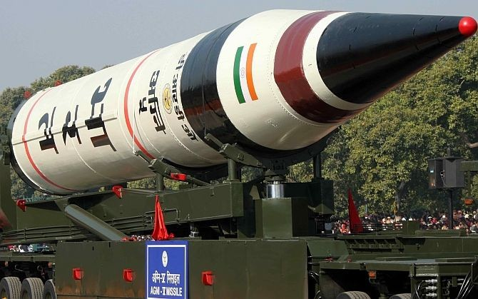 India, Pakistan came close to firing missiles at each other on February 27