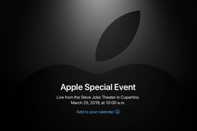 It's Show Time: Where to Watch Apple's Big Event on 25 March