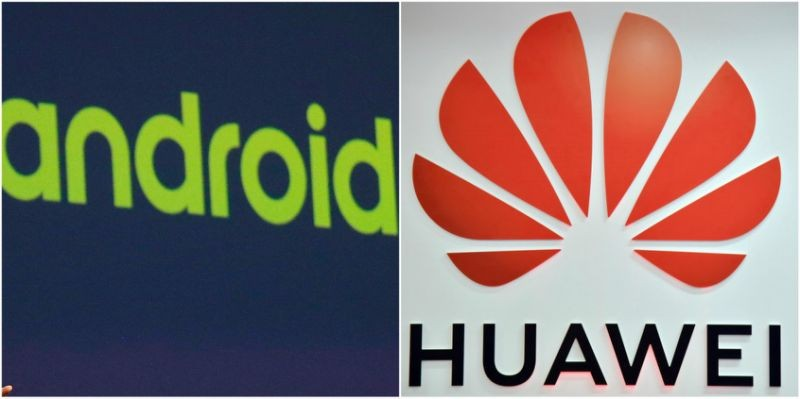 What Google Android restrictions mean for Chinese tech giant Huawei