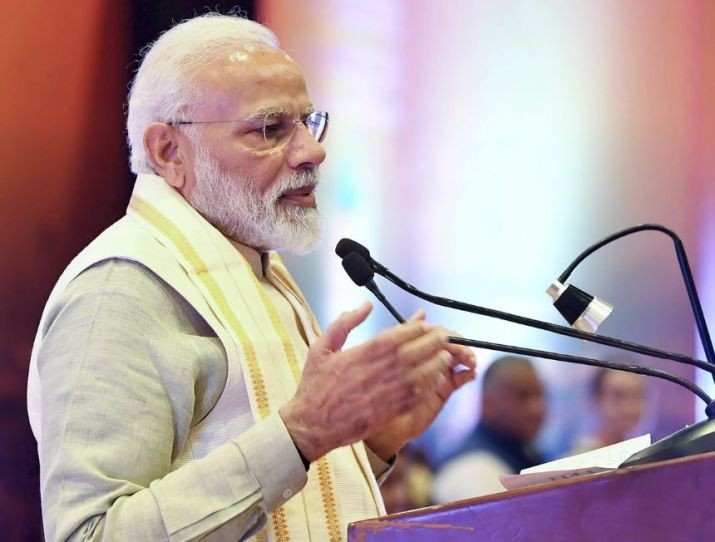 PM Modi to address public rally in Rajasthan's Churu today
