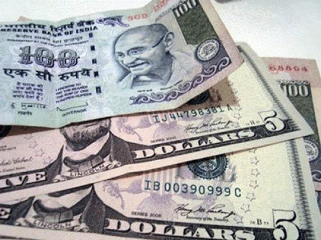 Rupee slips 26 paise to 70.18 vs US dollar amid US-China trade related concerns