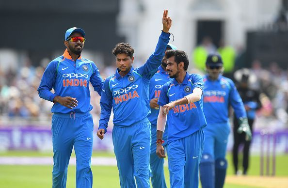 India vs Australia: India's predicted XI for 5th ODI in Delhi; tactical changes expected