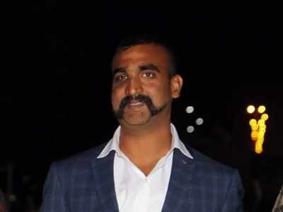 IAF pilot Abhinandan Varthaman wants to return to cockpit at the earliest