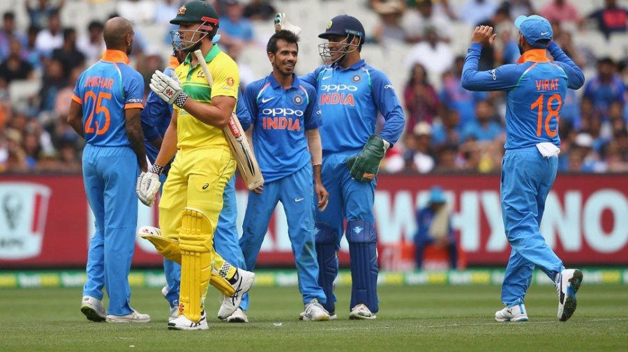 India vs Australia, 2nd T20I at the M.Chinnaswamy Stadium, Bengaluru Today