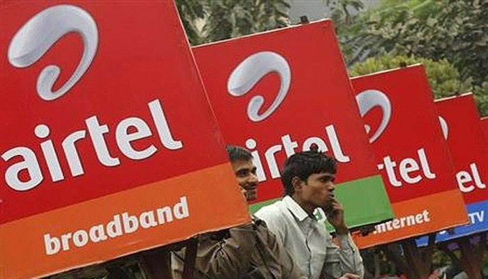 Singtel, promoters, GIC commit to participate in Bharti Airtel Rs 32K cr fund raise