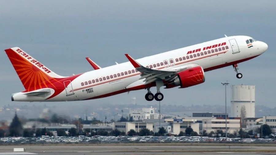 Air India combines Mumbai-New York flight with Mumbai-Newark flight from Saturday