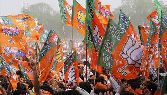 BJP, Shiv Sena to begin joint Lok Sabha poll campaign from March 24