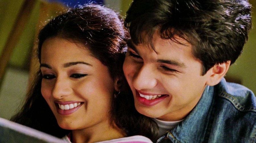 Shahid Kapoor's first film Ishq Vishk to get a sequel