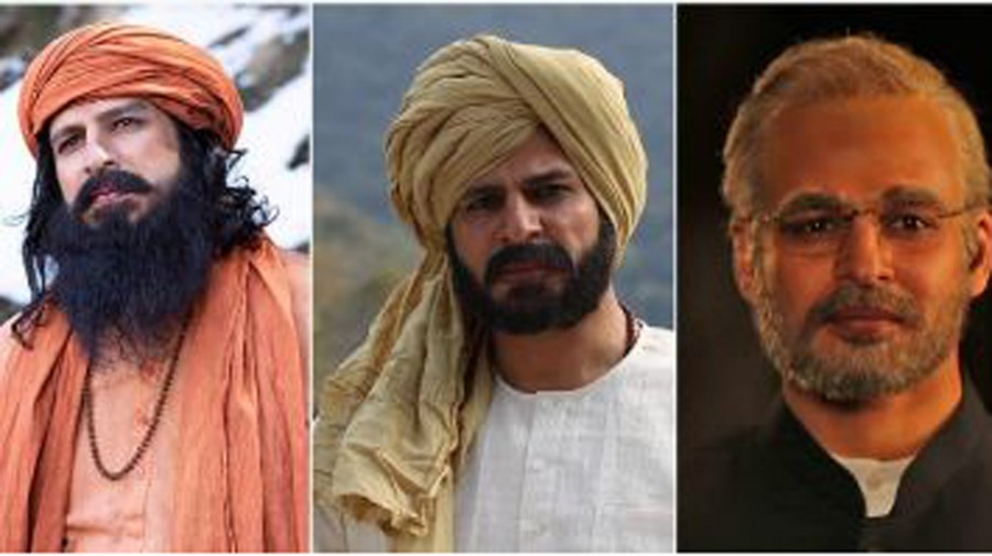 Vivek Oberoi dons nine different looks in PM Narendra Modi's biopic