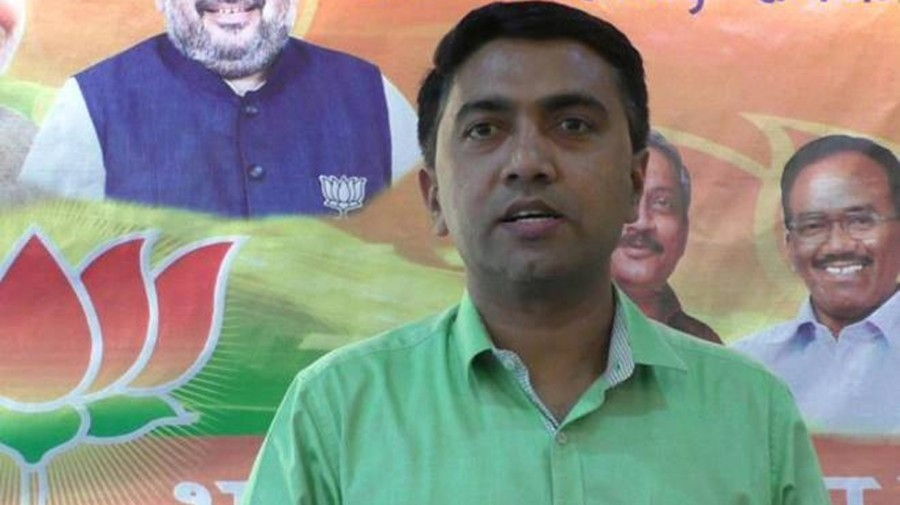 BJP confirms Pramod Sawant will be the next Goa CM, official announcement shortly