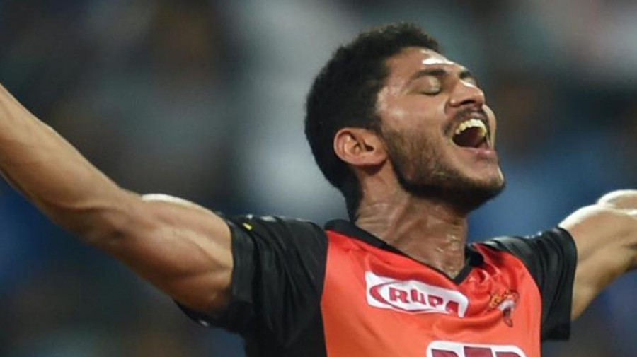 Pacer Basil Thampi wants to win games for Sunrisers Hyderabad in IPL 2019