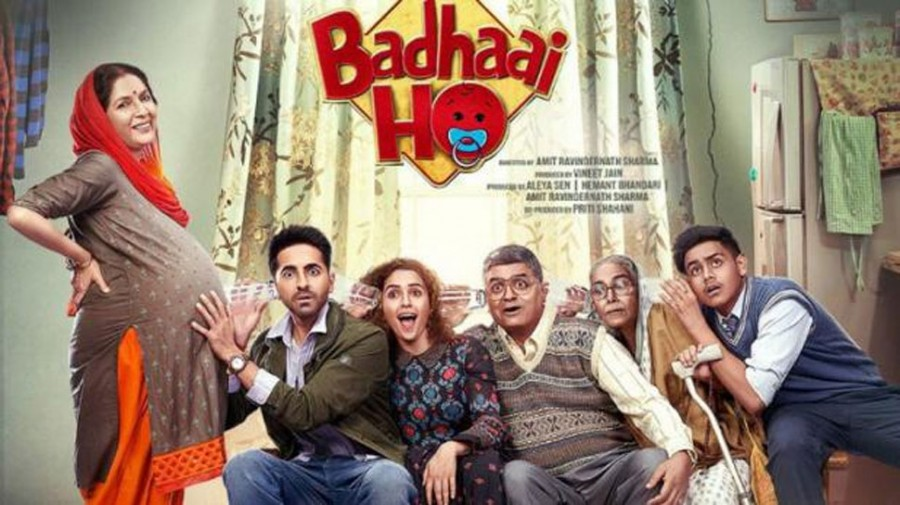 'Badhaai Ho' to be remade in Telugu and produced by Boney Kapoor