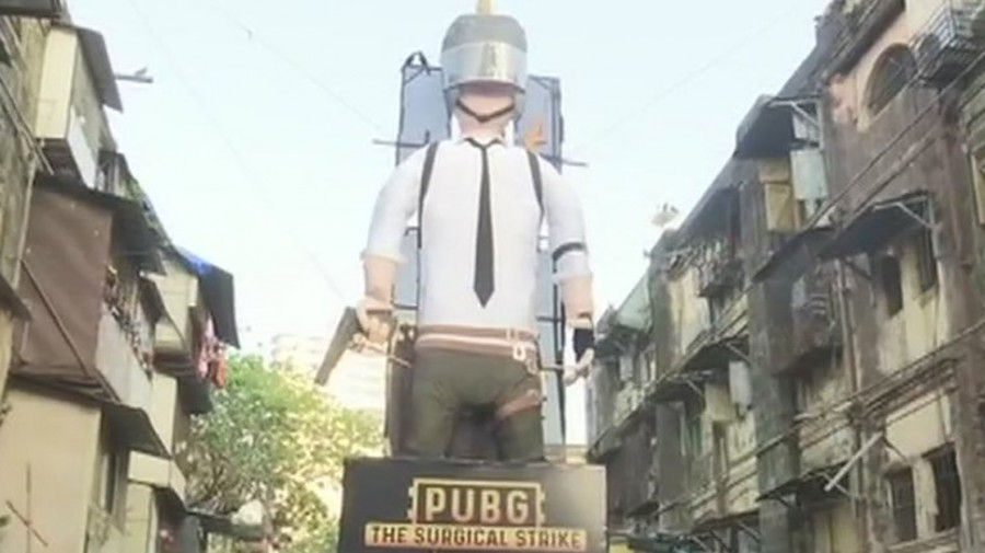 Holika Dahan: Seeking ban on PUBG, Mumbai brothers to burn effigy of mobile game