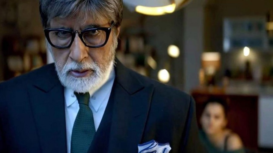 Amitabh Bachchan's 'Badla' remains unstoppable at Box Office