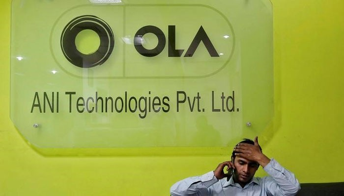 Ola bike taxis banned in Bengaluru over licence violation