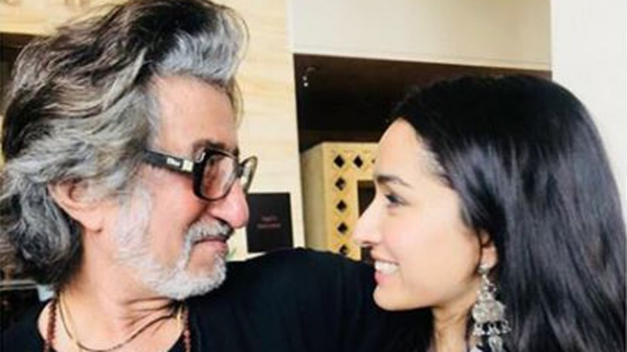 Shakti Kapoor breaks silence over Shraddha Kapoor's marriage rumours