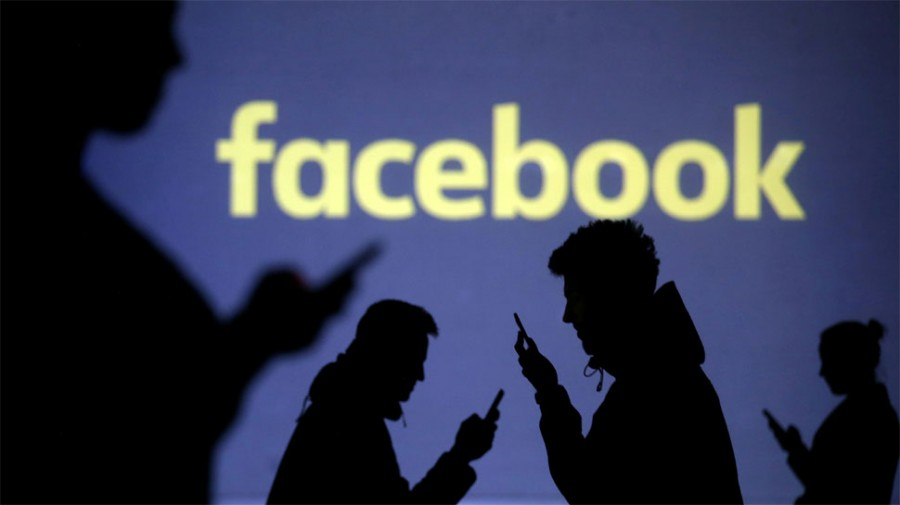 Facebook's advertising system leans on racial, gender discrimination: Study