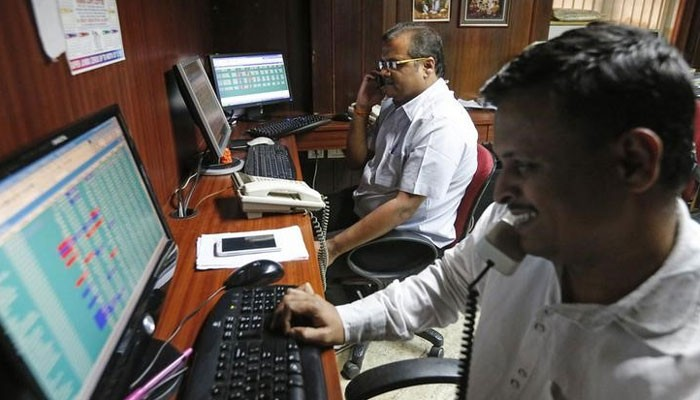 Markets open flat ahead of RBI Monetary Policy, Asian near 8-month peak