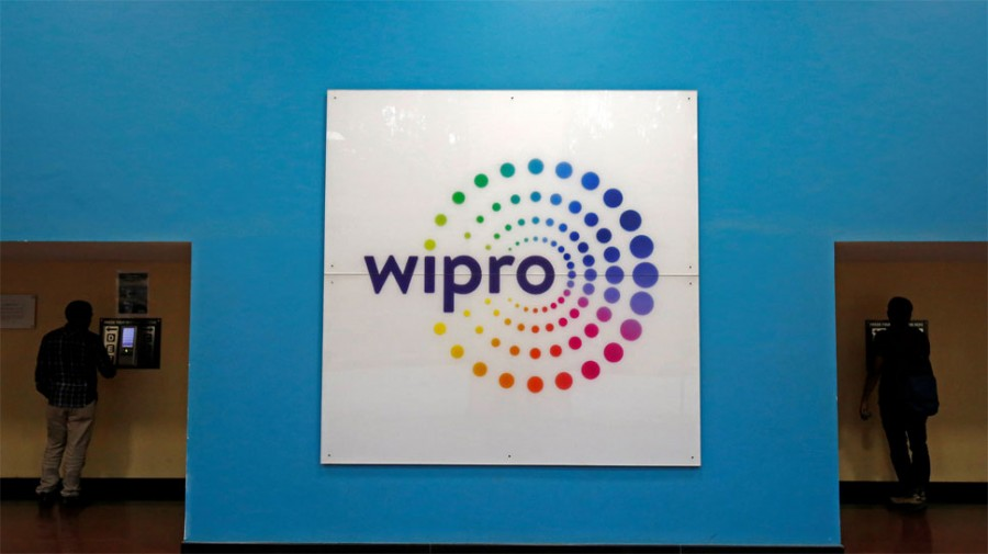 Govt sells Rs 1,150 cr worth enemy shares in Wipro