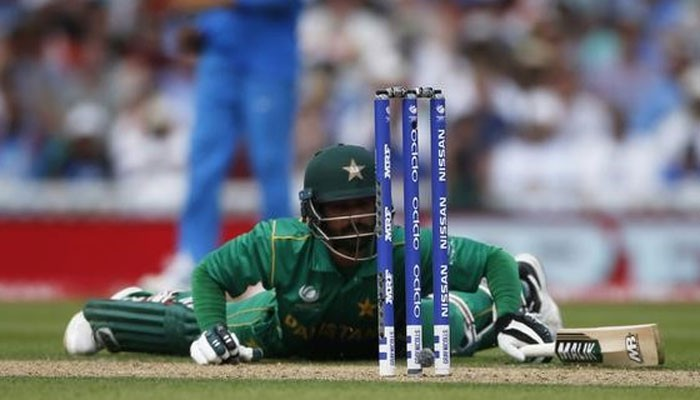 Pakistan names 23 probables for World Cup in England