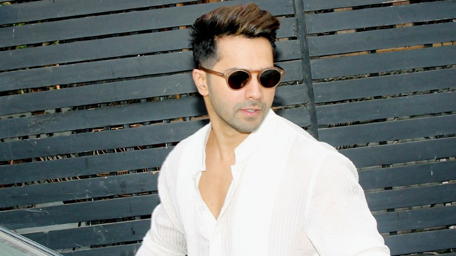Coolie No.1 an adaptation, not a remake: Varun Dhawan
