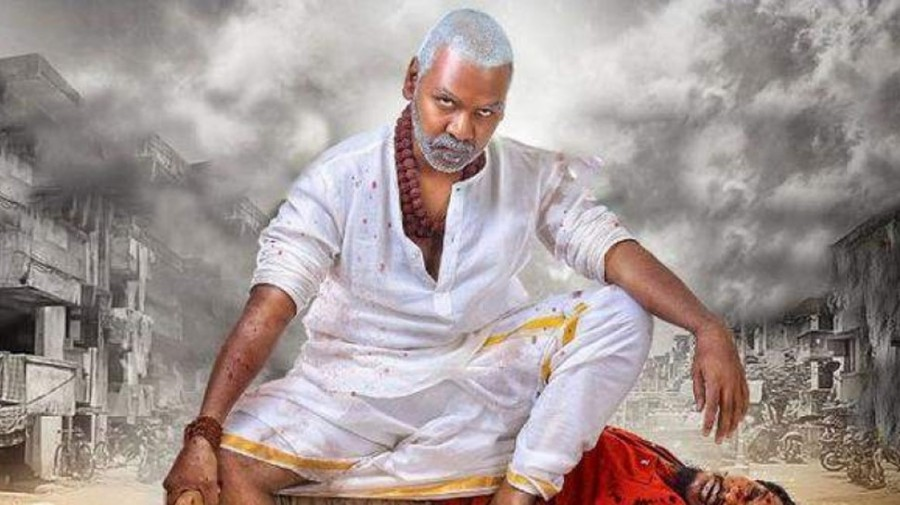 Telugu film Kanchana 3 to release on April 19