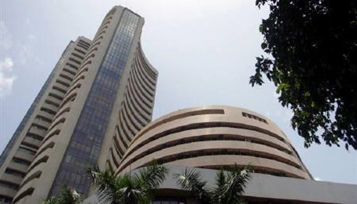Market opens in the red, Nifty slips below 11,650
