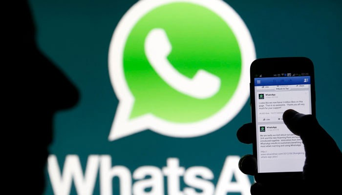 WhatsApp now lets users send 30 audio files at once