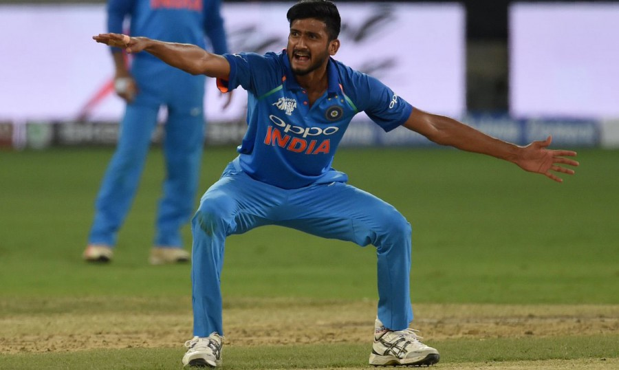 Khaleel Ahmed, Deepak Chahar among 4 pacers to assist India in World Cup preparation