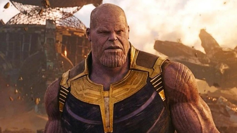 Google Thanos and click on his infinity stone studded gauntlet