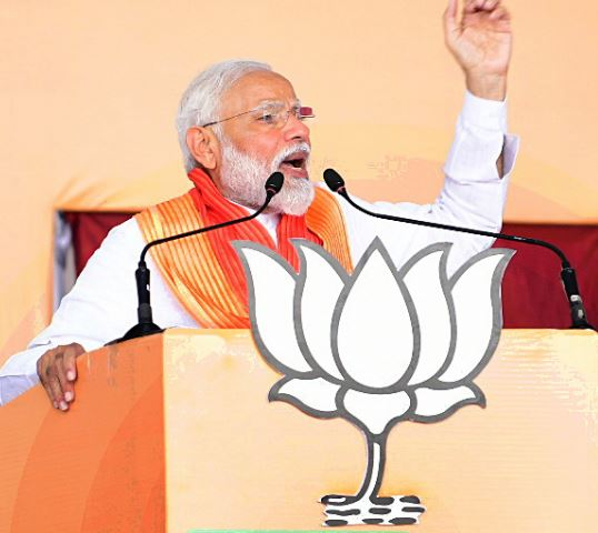 Lok Sabha election 2019 : PM Narendra Modi to campaign for Phase 6 in Jharkhand, Bengal Today
