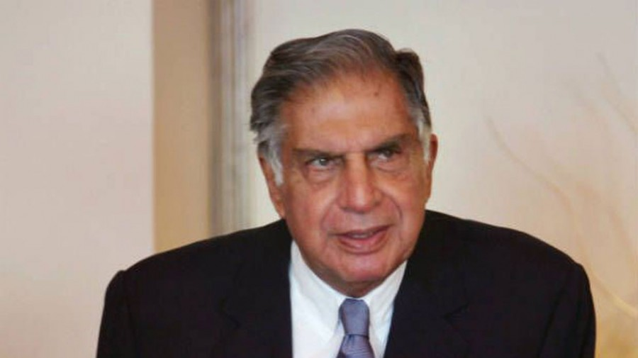 Ratan Tata invests in Ola Electric Mobility in Series A round of funding