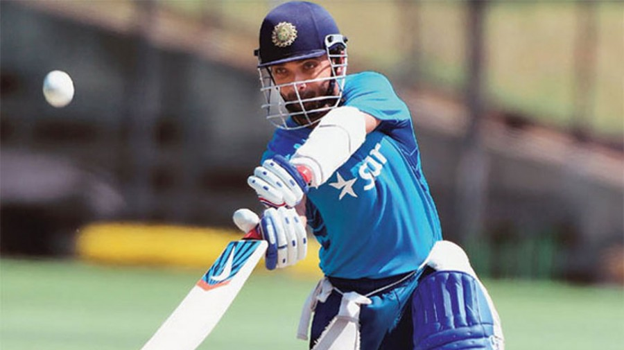 India's chances are more in World Cup as we have wicket-taking bowlers: Ajinkya Rahane