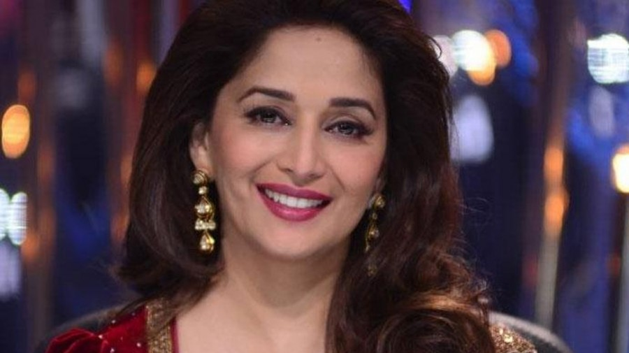 Happy Birthday Madhuri Dixit: Memorable songs of the dancing diva